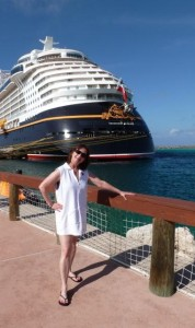 Disney Cruise OLP Travel Fantasy