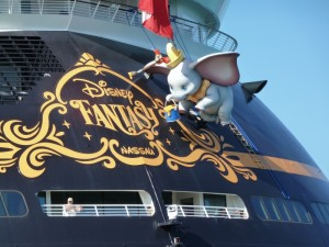 Disney Cruise Line, Disney travel agent, Disney Fantasy