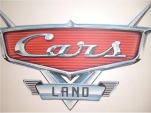 Disney's California Adventure, Cars Land