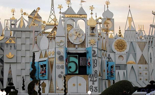 Disney Family Bonding OLP Travel
