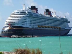 Disney Cruise family Bonding OLP Travel