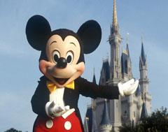Disney Vacation Disney Family Bonding OLP Travel