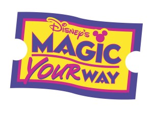 Disney Dining Vacation Magic Your Way