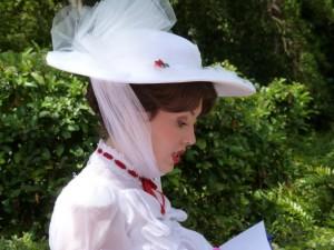 Disney Characters Mary Poppins United Kingdom
