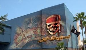 Pirates The Legend of Captain Jack Sparrow