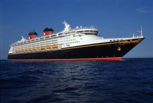 Disney Cruise Line Wonder