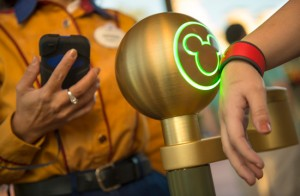 Disney News MyMagic+ MagicBand