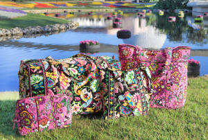 Disney News Vera Bradley Disney Designs