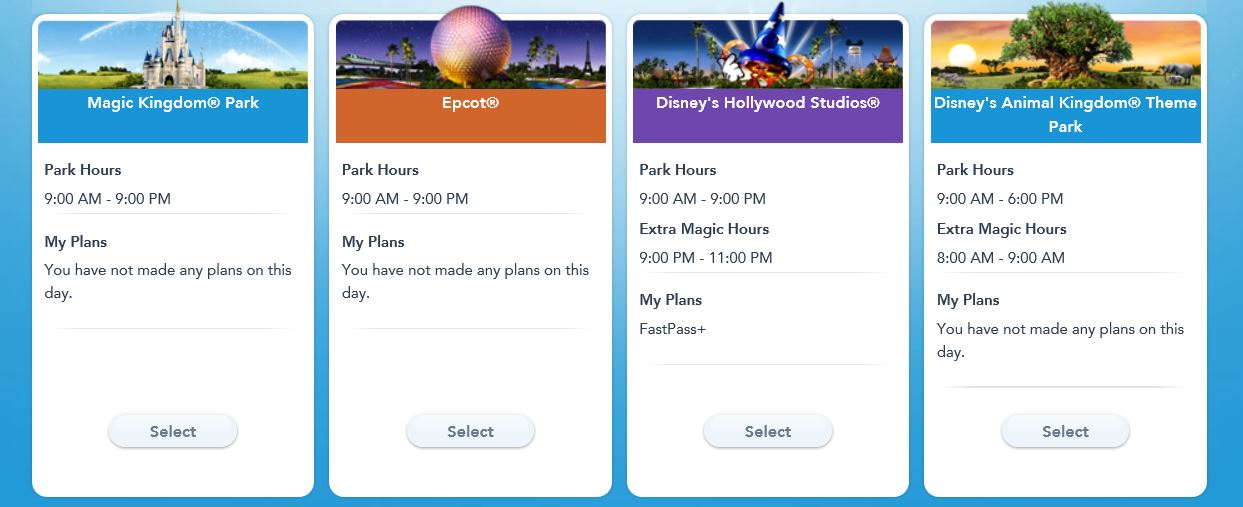 how to get disney fast passes