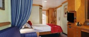 Disney Cruise - Magic Staterooms