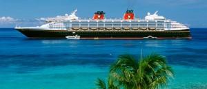Disney Cruise Ship Magic