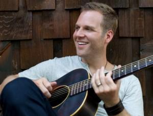 Matthew West to Perform at 2014 Night of Joy at Magic Kingdom