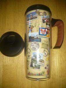 Disney Souvenirs - Travel Mug