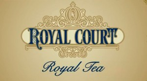Disney Cruise Line Royal Tea