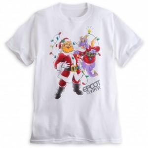 Disney News Santa Dreamfinder
