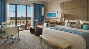 Four Seasons Guest Room