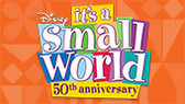 It's a Small World 50th Anniversary