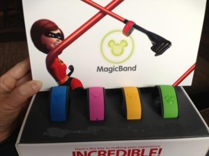 What S So Great About A Magicband At Disney World Olp