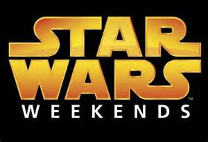 Star Wars Weekends 2