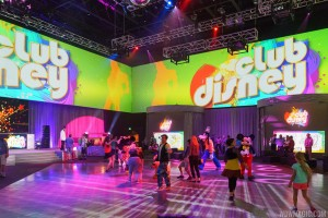 Club disney - Disney's Hollywood Studios