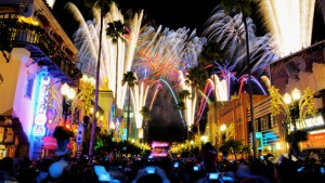 Symphony In The Stars: A Galactic Spectacular ~ Disney's Hollywood Studios