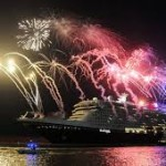 dcl fireworks