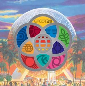 Epcot Resorts Disney OLP Travel Epcot 30th Anniversary