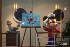 DCL Welcome