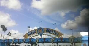 Disney Vacation - Magic Kingdom Resort