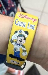 DCL MagicBand