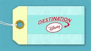 Destination Disney