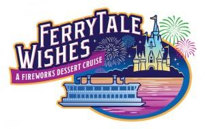 Ferrytale Wishes; A Fireworks Dessert Cruise at Walt Disney World Resort