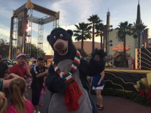 Holidays Happen Here - Disney's Hollywood Studios