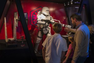 Star Wars Launch Bay - Disney's Hollywood Studios