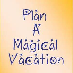 Plan a magical vacation