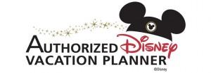 authorized Disney Vacatio Planner