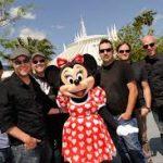 Disney Night of Joy
