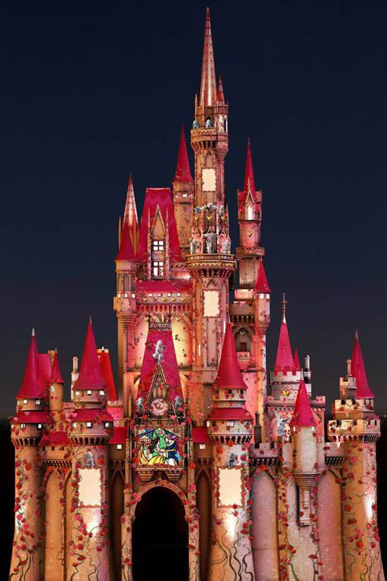 OLP Travel Magic Kingdom News WDW
