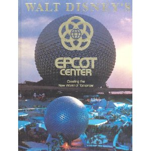 E82 - The Epcot Legacy - News