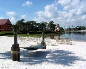 Carribbean Beach Resort, Walt Disney World, Disney World