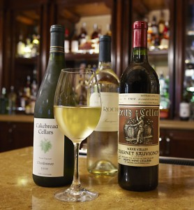 Certified Sommeliers Serve 280 Different Wines Carthay Circle