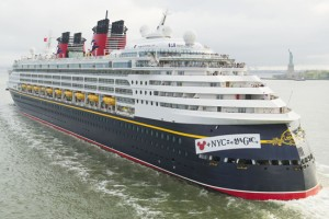 Disney Cruise Line OLP Travel