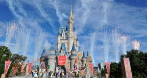Disney News ~ Party in Disney World! - OLP Travel - News & ViewsOLP